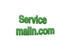 service-malin